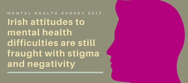 Mental Health Survey Reveals Extent And Effects Of S