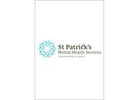 Our Programmes and Therapies | St Patrick's Mental H