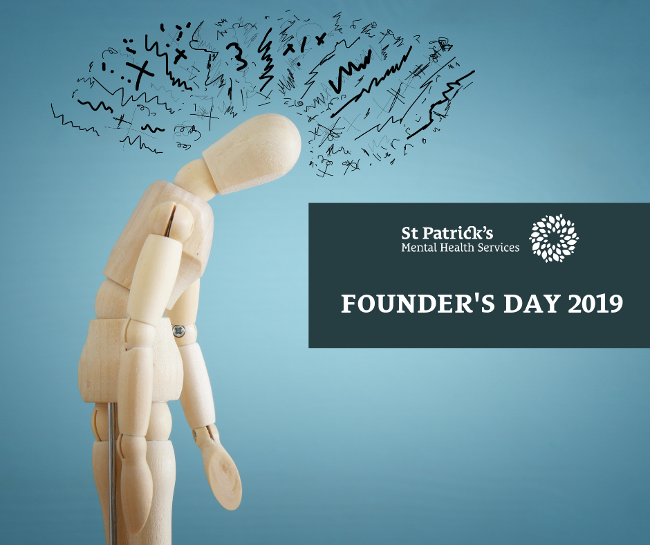 Founder's Day 2019 event poster